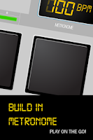 Screenshot of Easy Drum Pad 808
