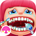 Crazy Dentist Salon: Girl Game APK baixar