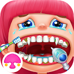 Crazy Dentist Salon-Girl Game 1.0.7 Apk
