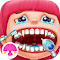 Crazy Dentist Salon-Girl Game code de triche astuce gratuit hack