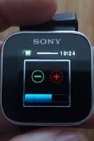 Screenshot of Music Volume - Smart Extras™