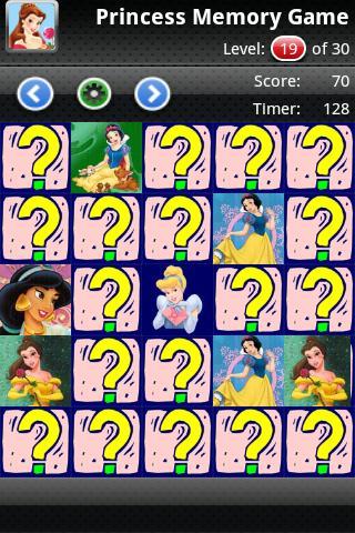 免費下載休閒APP|Princess Matching Game app開箱文|APP開箱王