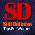 Self Defense Tips For Women icon