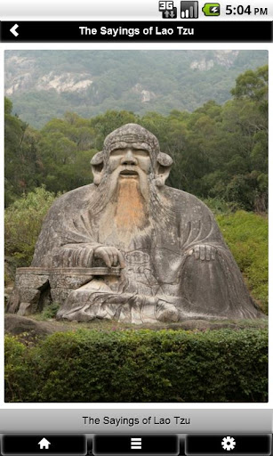 Sayings Of Lao Tzu PRO