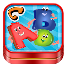 Alphabet for kids (ABC) 2015