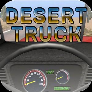 Desert Truck For PC / Windows 7/8/10 / Mac – Free Download