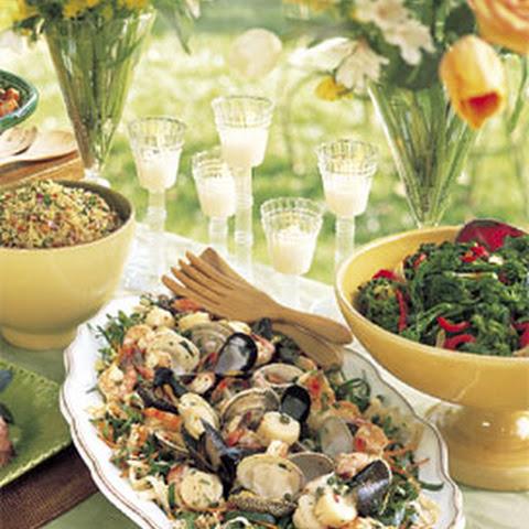 Collard Greens And Shrimp Recipes   Yummly