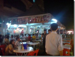 Supper at Jln Song