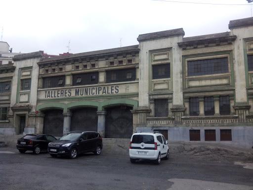 Talleres Municipales Bilbao