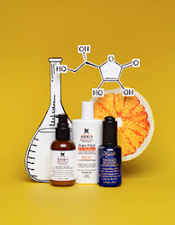 Kiehl's Skin care