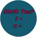 Math Test icon