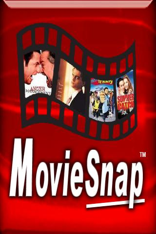 MovieSnap Mobile with GPS
