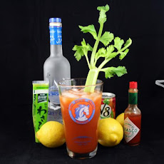 Green Lake Bloody Mary