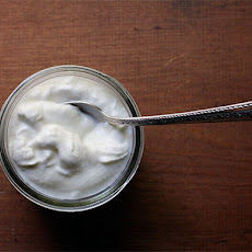 DIY Homemade Greek Yogurt