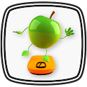 Diet Tracker 2 Go icon