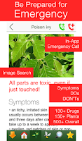 Screenshot of Poisoning - First Aid Lite