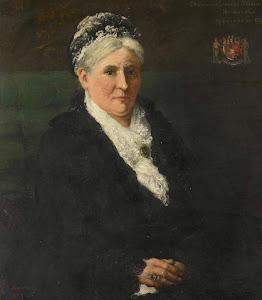 RIJKS: Hendrik Willem Mesdag: painting 1887