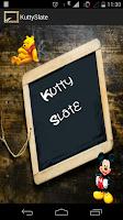 Screenshot of Kutty Slate-Learn Malayalam