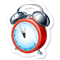 Power Alarm Clock icon