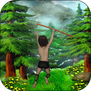 Download LOST JUNGLE RUN 2 Apk Download