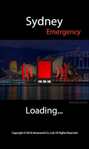 Sydney Emergency