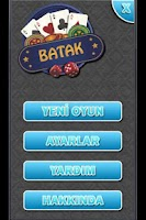 Screenshot of Batak(KozMaca)