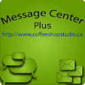 Message Center Plus icon
