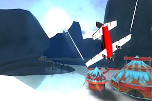 Screenshot of Airspin