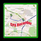 GPX Recorder icon