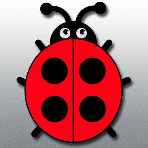 Ladybugs 解謎 App LOGO-APP開箱王