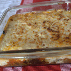 My Famaly's Favourit Meat Bake