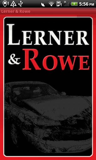 Lerner Rowe