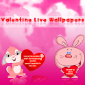 Valentines LiveWallpaper icon