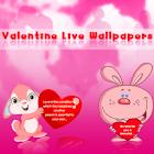 Valentines LiveWallpaper icon