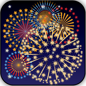 Cover art Funny Fireworks (Remove Ads)