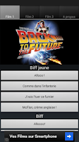 Screenshot of Retour vers le futur - Sons FR