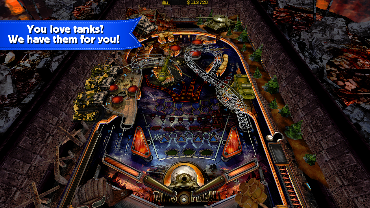 Pinball Fantasy HD Screenshot 7