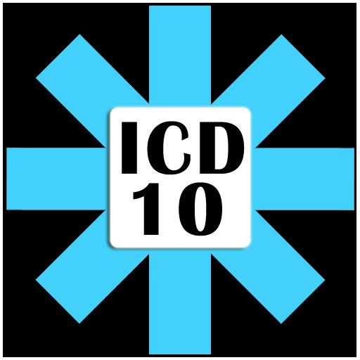 ICD 10 Professional LOGO-APP點子