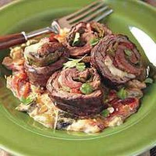 Stuffed Skirt Steak Recipes