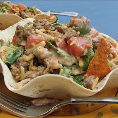 Favorite Taco Salad