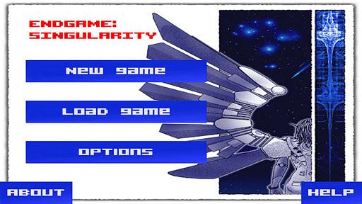 Endgame: Singularity II
