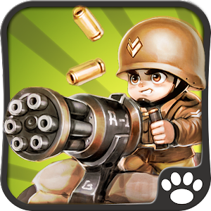 Little Commander - WWII TD For PC / Windows 7/8/10 / Mac – Free Download
