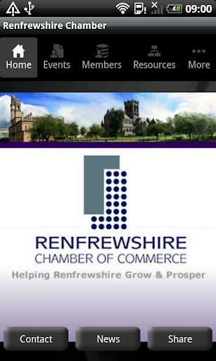Renfrewshire Chamber
