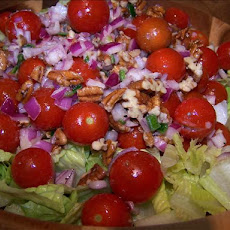 Tangy Summer Salad