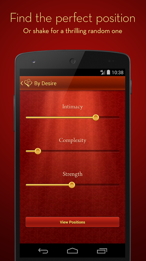 iKamasutra® - Sex Positions Screenshot 3