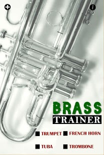 Brass Notes Trainer- screenshot thumbnail