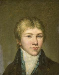 RIJKS: Benjamin Wolff: painting 1800