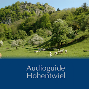 Audioguide Hohentwiel