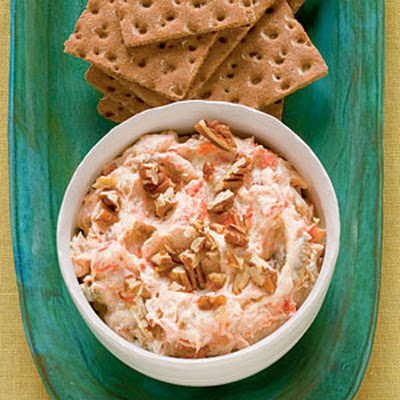 Smoked Salmon and Clam Spread