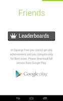 Screenshot of Squarge Free